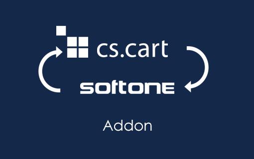 CSCart - SoftOne Connector (Γέφυρα CSCart - SoftOne)
